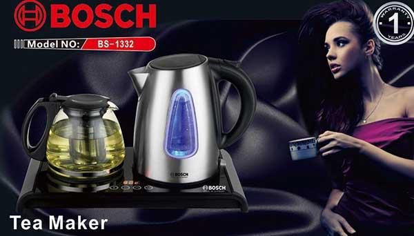 چای ساز بوش آلمان مدل BS-1332