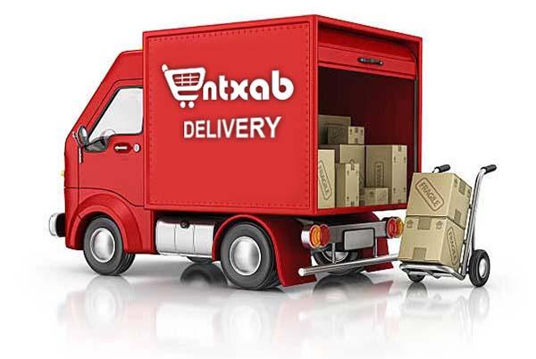 شیوه حمل ونقل و ارسال کالا