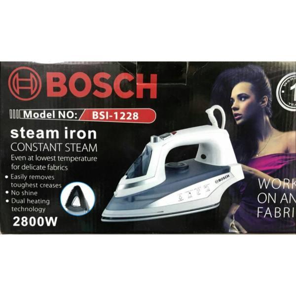 اتو بخار 2800 وات بوش مدل bsi-1228
